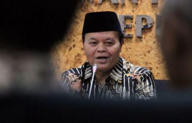 Wakil Ketua MPR: Hari Ini Ada Pemimpin yang Marah-Marah, Nangis, dan Puji-puji, Mana Lebih Pancasilais?