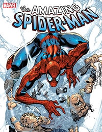 The Amazing Spider-Man by JMS Ultimate Collection