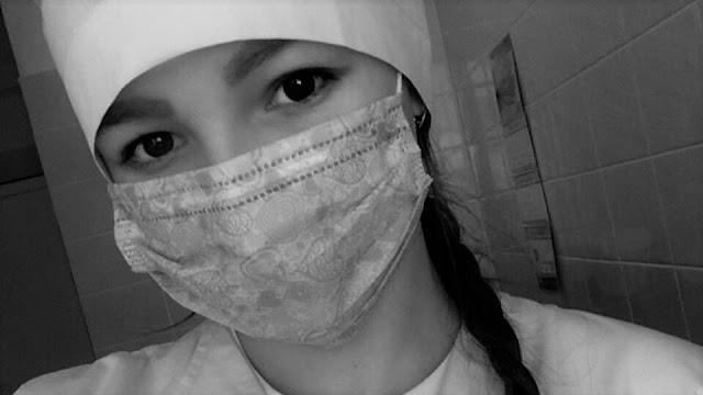 История девушки-волонтера, которая боролась с раком и помогала другим пережить эпидемию