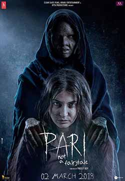 Pari 2018 Hindi Full Movie HDRip 720p 900MB at movies500.bid