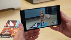Easy Augmented Reality