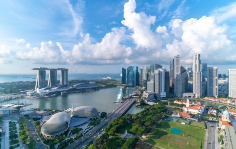 best cities in asia to do internships in