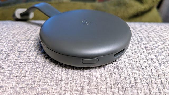 Google Chromecast 2018 Review