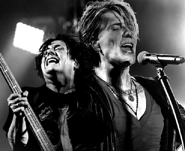 Get up close with Goo Goo Dolls in Manila with your Citi card