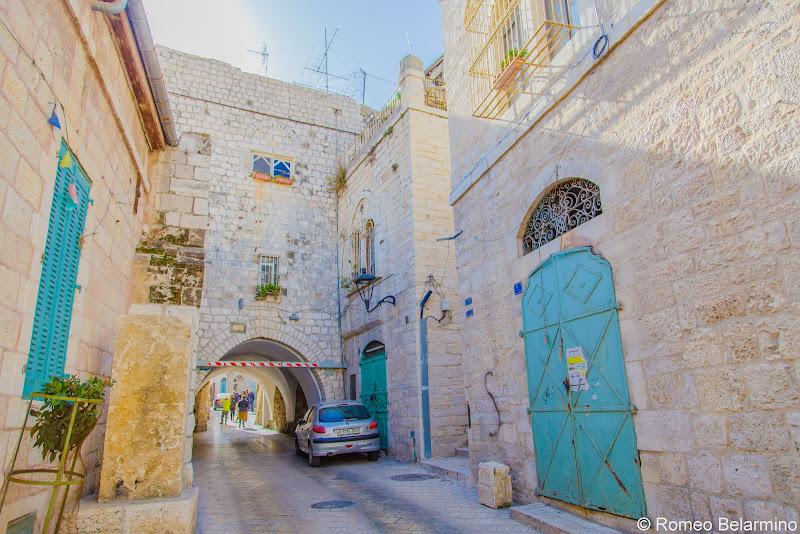 Bethlehem Gate or Damascus Gate Half-Day Tour of Bethlehem Jesus Birthplace