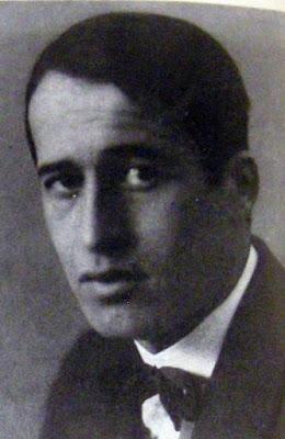 Ricardo Guiraldes vivio en Quequén