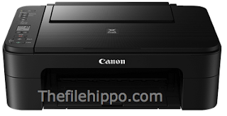 Canon TS3100 Series Drivers Download
