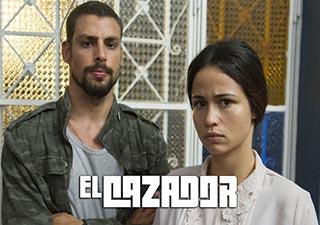 capítulo 8 - telenovela - el cazador  - teledoce