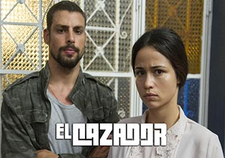 capítulo 4 - telenovela - el cazador  - teledoce