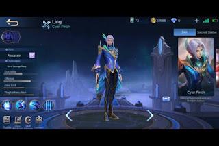 Hero Ling