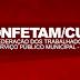 CONFETAM convoca os servidores municipais para Jornada Nacional de Luta dos Servidores Públicos