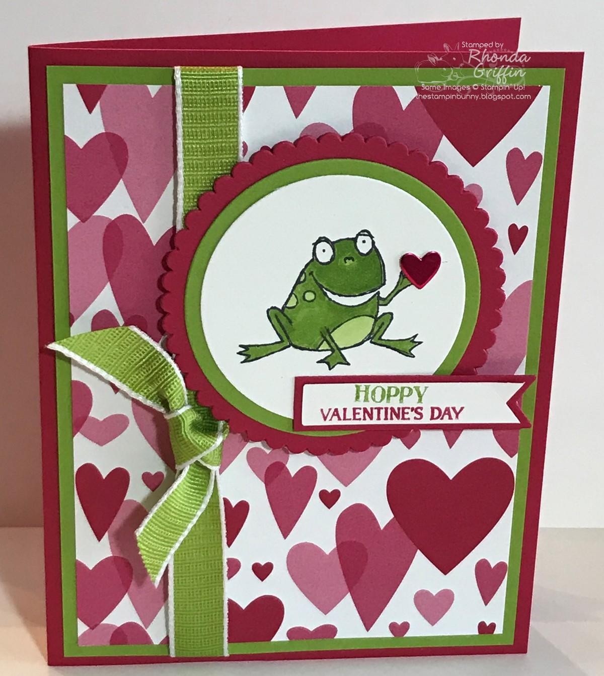 Мужчине днем, открытка с лягушкой скрапбукинг