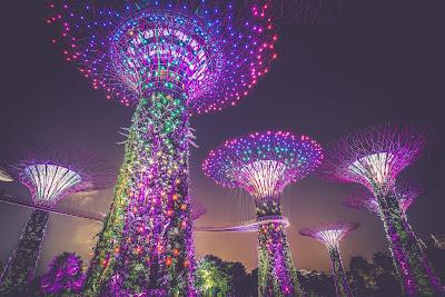 9 Negara di Asia tanpa perlu visa