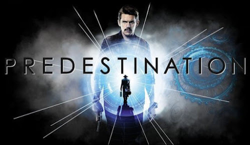 Predestination - 20 Clever Movies that'll keep your mind running for Days