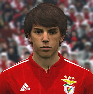 PES 2017 Faces João Félix by ABW_FaceEdit