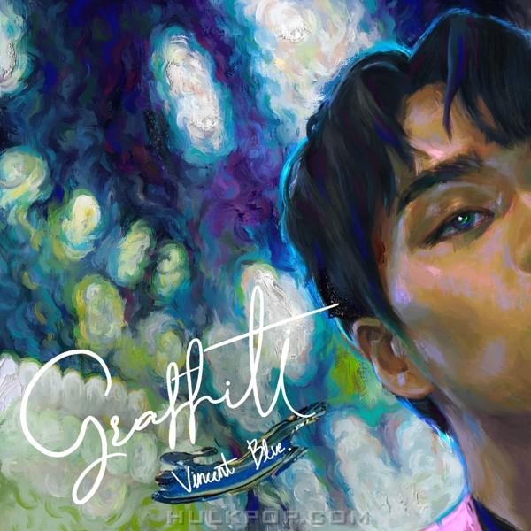 Vincent Blue – Graffiti – EP