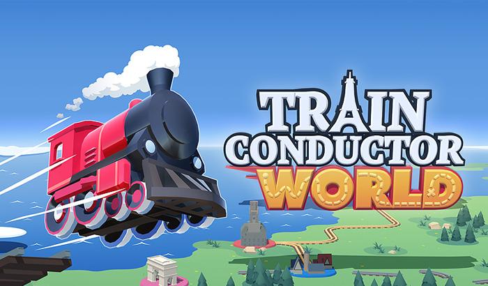 Descargar train conductor world gratis