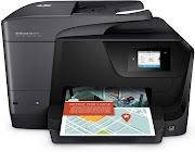 HP Officejet pro 8715 Treiber Download