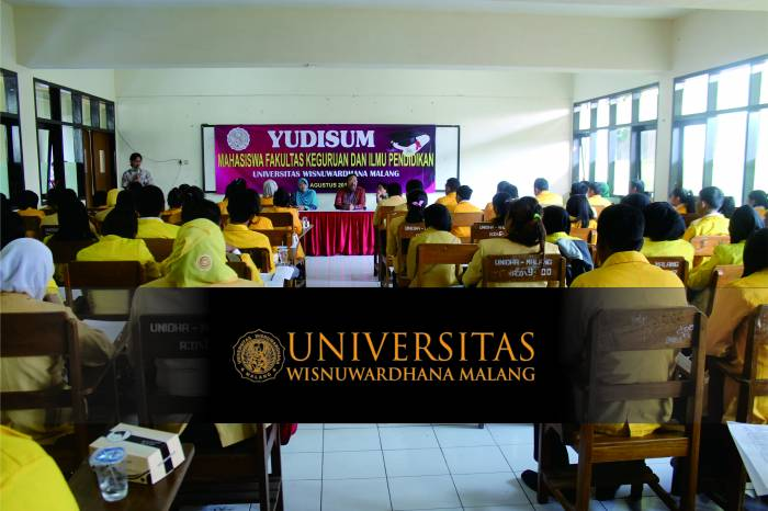 Universitas Wisnuwardhana