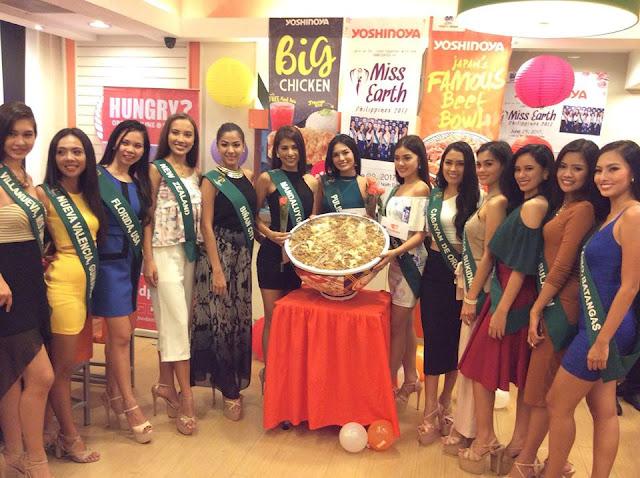 Ms.Villanueva, Misamis Oriental; Ms. Nueva Valencia, Guimaras; Ms. Cagayan De Oro; Ms. Quezon City; Ms. San Miguel, Bulacan; Ms. Mandaluyong City; Ms. Pulilan, Bulacan; Ms. Lobo, Batangas; Ms. Panglao, Bohol; Ms. Biñan City; Ms. New Zealand; Ms. Florida, USA; and Ms. Manolo Fortich, Bukidnon.