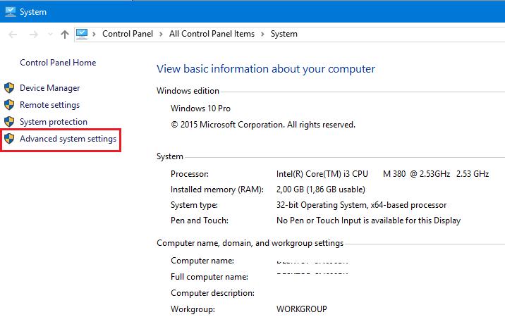Cara Setting Remote Desktop Multi User - VALBOXE
