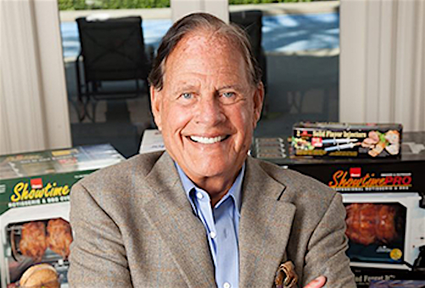 Ron Popeil Net Worth, Life Story, Business, Age, Family Wiki & Faqs