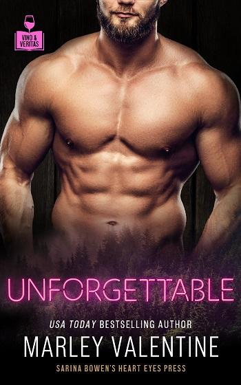 Unforgettable by Marley Valentine