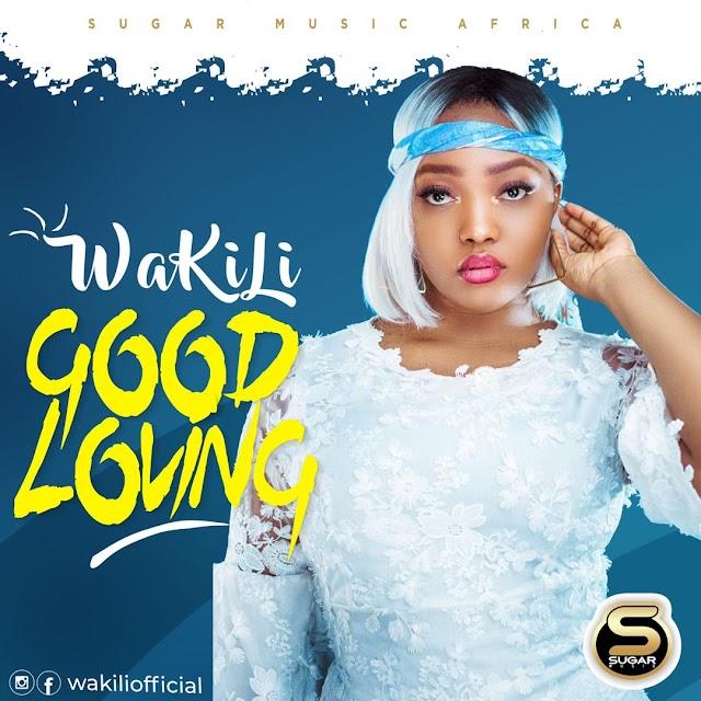 Wakili-Good loving