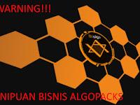 Hati-Hati Tawaran Investasi Coin Bitalgo Dari Algopacks