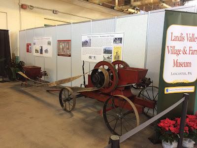 Landis-Valley-exhibit-at-2018-PA-Farm-Show