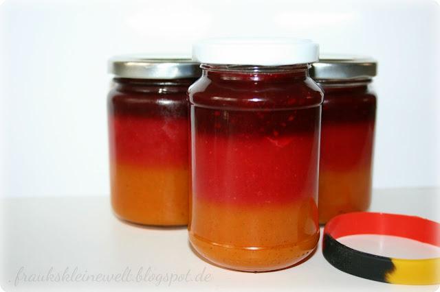 Thermomix Rezept für EM-Marmelade