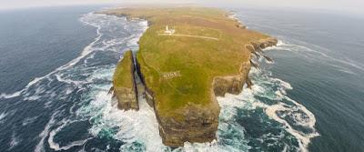 Loop End Lighthouse