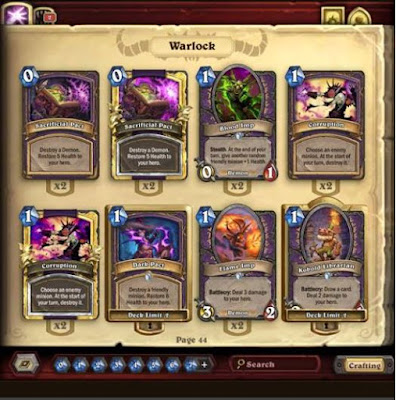 How many cards are in a deck?
