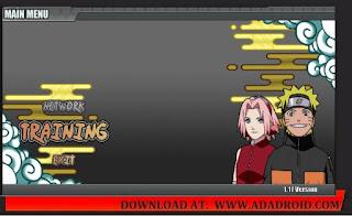 Download Naruto Senki Storm Mod by Aljen Apk update 2021