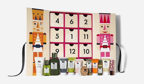 Origins Beauty Advent Calendar 2020