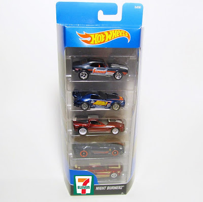 hot wheels super treasure hunt pack