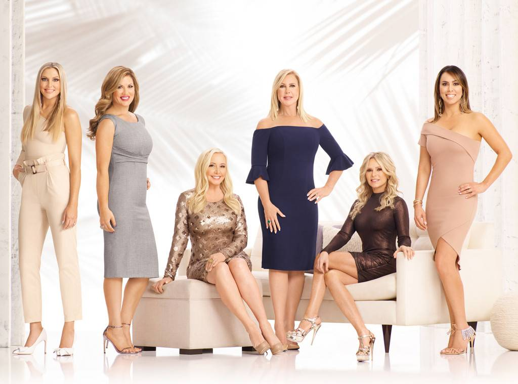 The Real Housewives of Orange County | TV fanart | fanart.tv