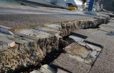 Tanggal 14 dan 15 November, Indonesia Diguncang 19 Kali Gempa!