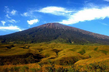 10 Tempat wisata Instagramable di Lombok yang Wajib Dikunjungi Saat Liburan Panjang