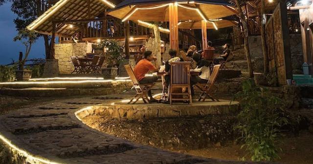 5 Fun New Places to Enjoy the Sunset in Jogja (Yogyakarta)