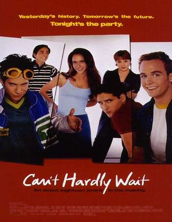 Can't Hardly Wait 1998 Full English Movie BluRay Free Download