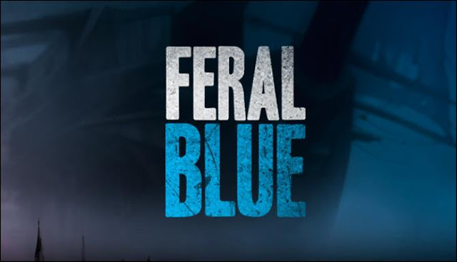 Feral-Blue-Free-Download