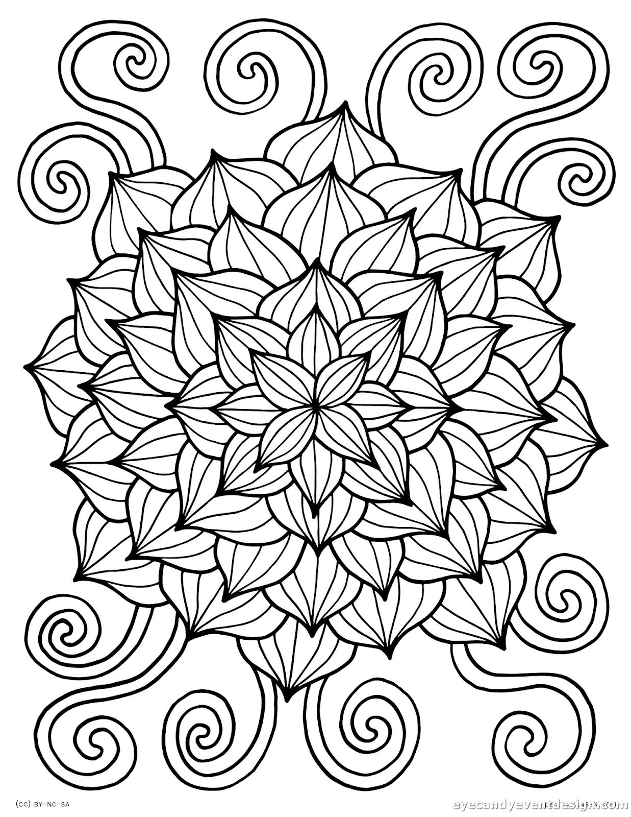 Schablonen Vorlagen Blumen Kostenlos