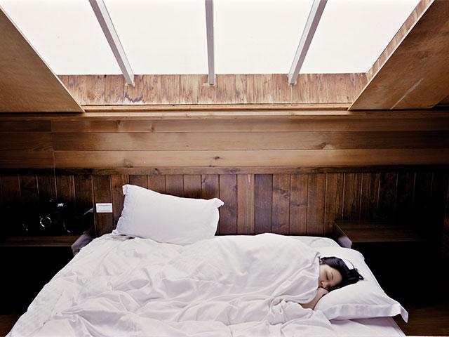 Dormir bem faz bem à saude - Foto: Nomao Saeki