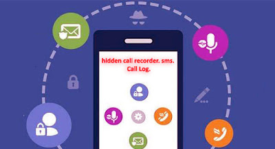 hidden call recorder, sms, Call Log, Check Apps apk