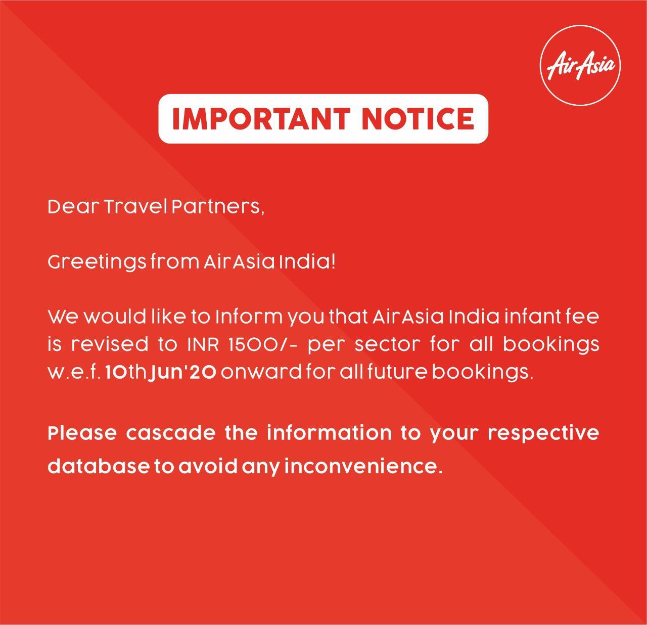 AirAsia Update