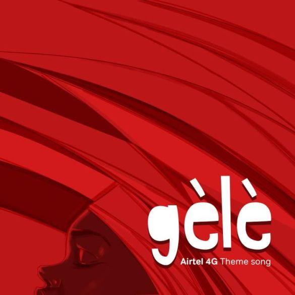 [Music] Teni – Gele (Airtel 4G Song) | MP3 DOWNLOAD