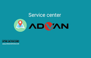 Service center advan