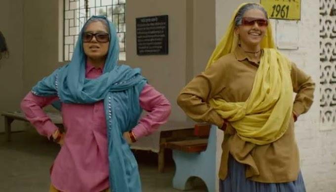 Saand Ki Aankh Full Movie Download & Watch Online Free 720p