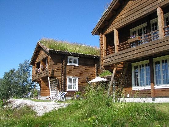 Storfjord hotel un gioiello dei fiordi norvegesi blog for Mobili norvegesi